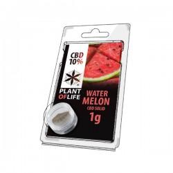 Résine CBD WATERMELON 10% 1G