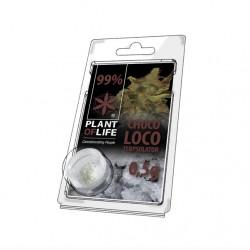 Terpsolator Chocoloco 99% CBD - 500mg