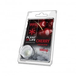 Terpsolator Cherry 99% CBD - 100mg
