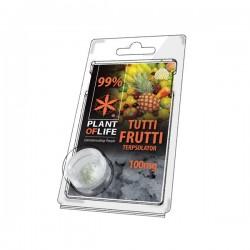 Terpsolator Tuttifrutti 99% CBD - 100mg